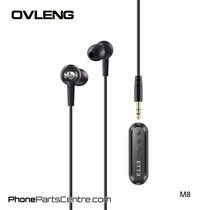 Ovleng Bluetooth Earphones M8 (5 pcs)