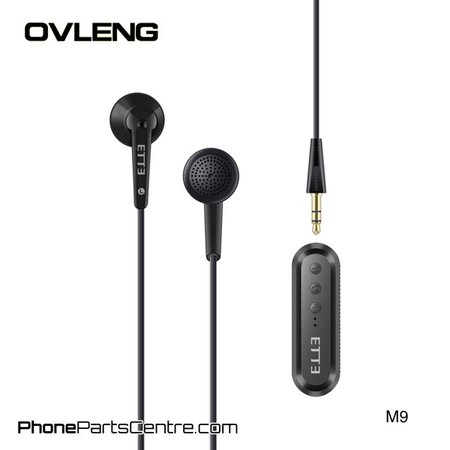 Ovleng Ovleng Bluetooth Oordopjes M9 (5 stuks)