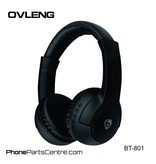Ovleng Ovleng Bluetooth Koptelefoon / Speakers BT-801 (2 stuks)