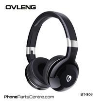 Ovleng Bluetooth Koptelefoon / Speakers BT-806 (2 stuks)