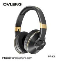 Ovleng Bluetooth Koptelefoon / Speakers BT-808 (2 stuks)