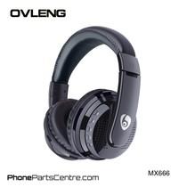 Ovleng Bluetooth Koptelefoon MX666 (2 stuks)