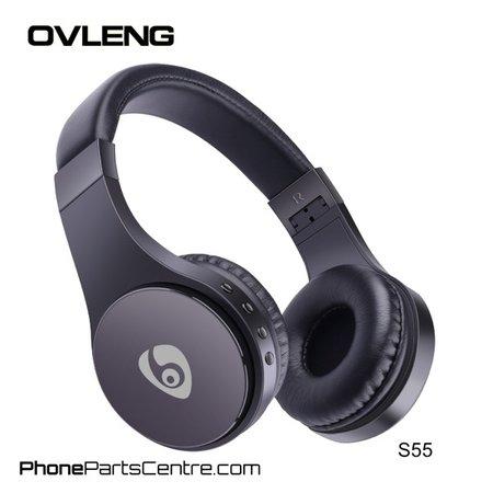 Ovleng Ovleng Bluetooth Koptelefoon S55 (2 stuks)