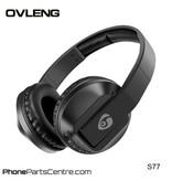 Ovleng Ovleng Bluetooth Koptelefoon S77 (2 stuks)