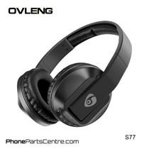 Ovleng Bluetooth Headphone S77 (2 pcs)