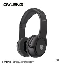 Ovleng Bluetooth Koptelefoon S99 (2 stuks)
