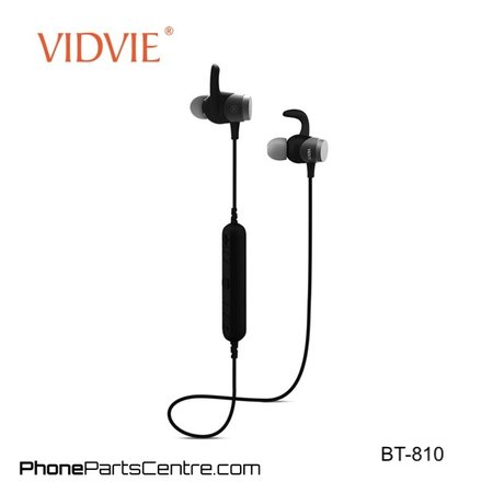 Vidvie Bluetooth Oordopjes met magneet BT-810 (2 stuks)