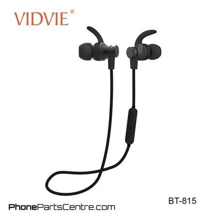 Vidvie Bluetooth Earphones with magnet BT-815 (2 pcs)