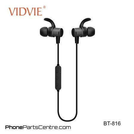Vidvie Bluetooth Oordopjes BT-816 (2 stuks)
