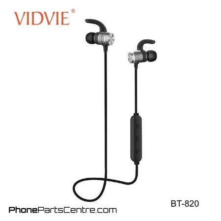 Vidvie Bluetooth Oordopjes met magneet BT-820 (2 stuks)