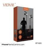 Vidvie Bluetooth Earphones with magnet BT-820 (2 pcs)