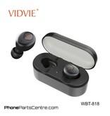 Vidvie Bluetooth Headset WBT-818 (1 pcs)