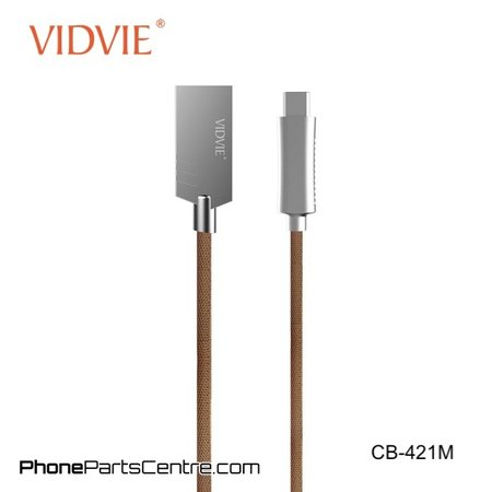 Vidvie Micro-USB Kabel CB-421M (10 stuks)