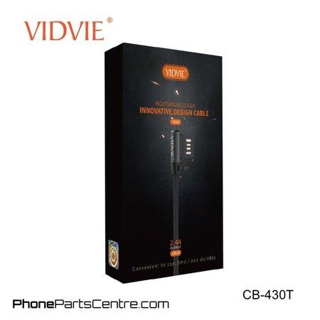 Vidvie Type C Cable 1.5 meter CB-430T (10 pcs)
