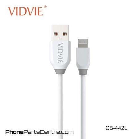 Vidvie Lightning Cable CB-442L (20 pcs)