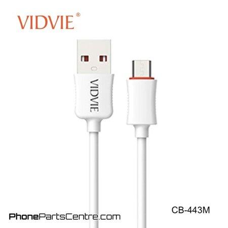 Vidvie Micro-USB Kabel CB-443M (20 stuks)