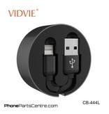 Vidvie Lightning Cable CB-444L (5 pcs)