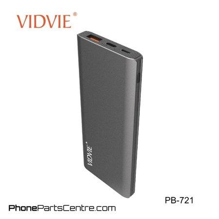 Vidvie Powerbank 8.000 mAh - PB-721 (2 pcs)