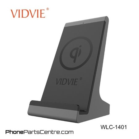 Vidvie Draadloze Oplader WLC-1401 (2 stuks)