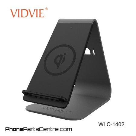 Vidvie Draadloze Oplader WLC-1402 (2 stuks)