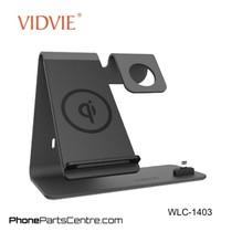 Vidvie Draadloze Oplader WLC-1403 (1 stuks)