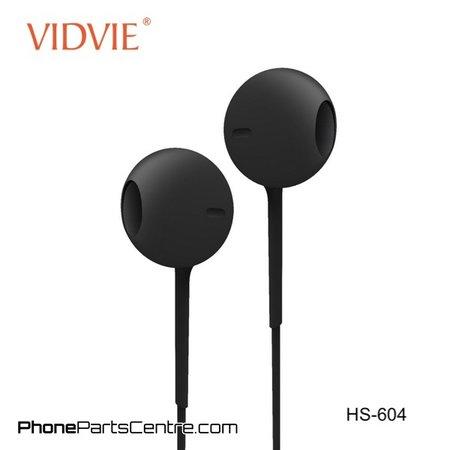 Vidvie Wired Earphones HS-604 (10 pcs)