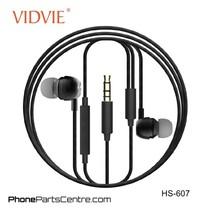 Vidvie Wired Earphones HS-607 (5 pcs)
