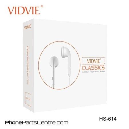 Vidvie Wired Earphones HS-614 (10 pcs)