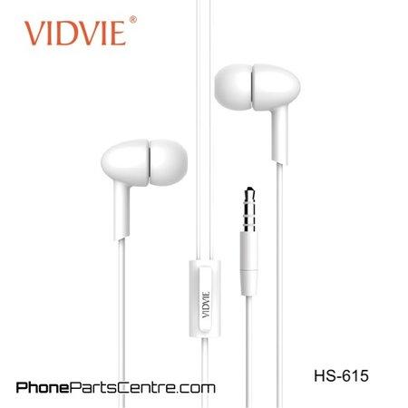 Vidvie Wired Earphones HS-615 (20 pcs)