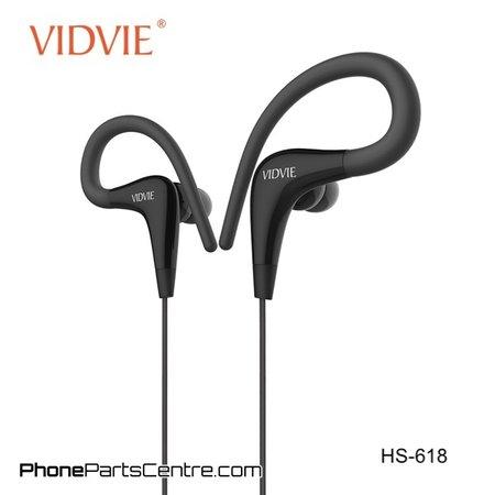 Vidvie Wired Earphones HS-618 (10 pcs)