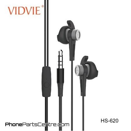 Vidvie Wired Earphones HS-620 (10 pcs)