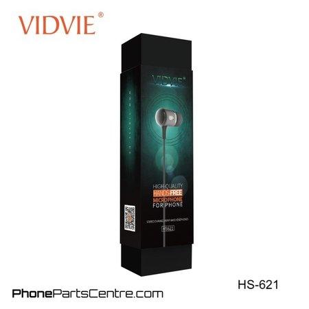 Vidvie Wired Earphones HS-621 (5 pcs)