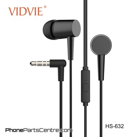 Vidvie Wired Earphones HS-632 (20 pcs)