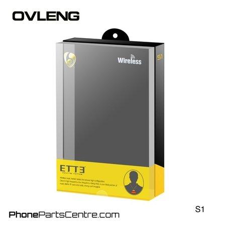 Ovleng Ovleng Bluetooth Oordopjes met magneet S1 (5 stuks)