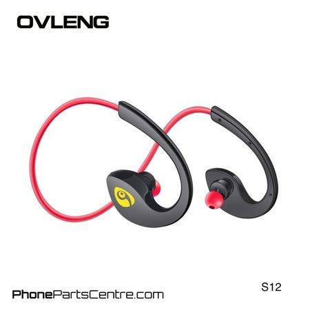Ovleng Ovleng Bluetooth Oordopjes S12 (5 stuks)
