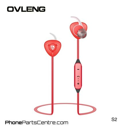 Ovleng Ovleng Bluetooth Oordopjes S2 (5 stuks)