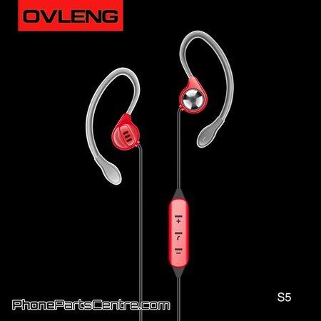 Ovleng Ovleng Bluetooth Earphones S5 (5 pcs)