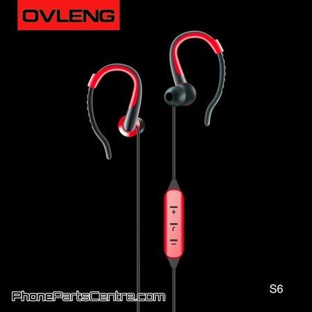 Ovleng Ovleng Bluetooth Earphones S6 (5 pcs)