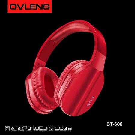 Ovleng Ovleng Bluetooth Koptelefoon BT-608 (2 stuks)