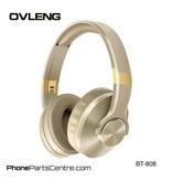 Ovleng Ovleng Bluetooth Koptelefoon / Speakers BT-808 (2 stuks)