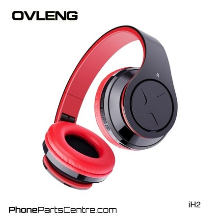 Ovleng Ovleng Bluetooth Headphone iH2 (2 pcs)