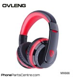 Ovleng Ovleng Bluetooth Koptelefoon MX666 (2 stuks)
