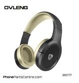 Ovleng Ovleng Bluetooth Koptelefoon MX777 (2 stuks)