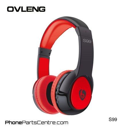 Ovleng Ovleng Bluetooth Headphone S99 (2 pcs)