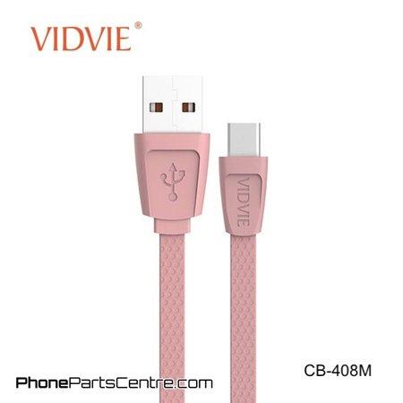 Vidvie Micro-USB Kabel CB-408M (20 stuks)