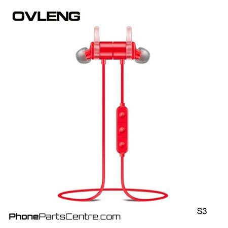 Ovleng Ovleng Bluetooth Earphones with magnet S3 (5 pcs)