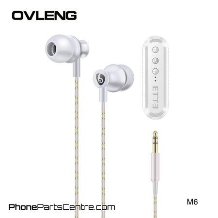 Ovleng Ovleng Bluetooth Oordopjes M6 (5 stuks)