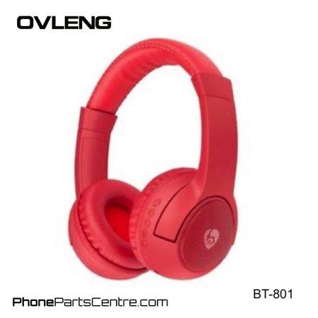 Ovleng Ovleng Bluetooth Headphone / Speakers BT-801 (2 pcs)