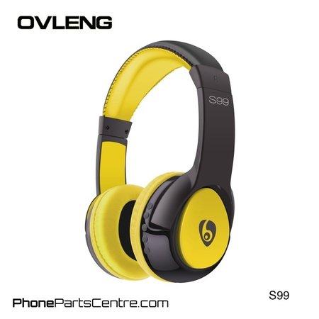 Ovleng Ovleng Bluetooth Koptelefoon S99 (2 stuks)