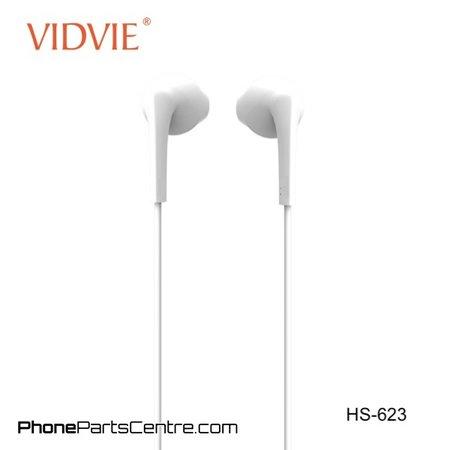 Vidvie Wired Earphones HS-623 (10 pcs)